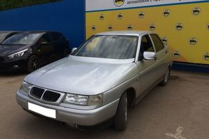 Авто ВАЗ (Lada) 2110, 2003 года выпуска, цена 90 000 руб., Самара