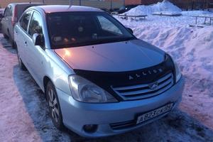 Автомобиль Toyota Allion, хорошее состояние, 2002 года выпуска, цена 350 000 руб., Кемерово