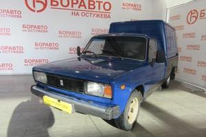 Авто ИЖ 27175, 2011 года выпуска, цена 173 000 руб., Воронежская область