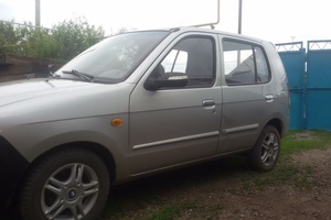 Автомобиль BYD Flyer, отличное состояние, 2006 года выпуска, цена 85 000 руб., Давлеканово