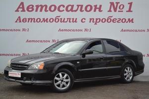 Авто Chevrolet Evanda, 2005 года выпуска, цена 269 999 руб., Нижний Новгород