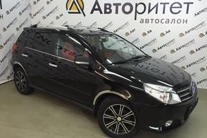 Авто Geely MK, 2015 года выпуска, цена 390 000 руб., Санкт-Петербург