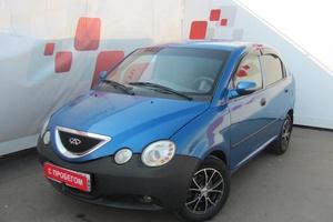 Авто Chery QQ6, 2009 года выпуска, цена 110 000 руб., Воронеж
