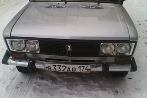 Автомобиль ВАЗ (Lada) 2106, хорошее состояние, 1993 года выпуска, цена 50 000 руб., Челябинск
