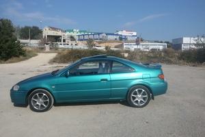 Автомобиль Toyota Paseo, хорошее состояние, 1996 года выпуска, цена 190 000 руб., Севастополь