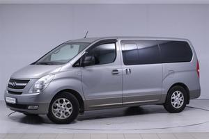 Авто Hyundai Starex, 2012 года выпуска, цена 979 000 руб., Москва