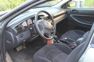 Автомобиль Dodge Stratus, хорошее состояние, 2004 года выпуска, цена 255 000 руб., Иваново