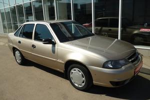 Авто Daewoo Nexia, 2012 года выпуска, цена 234 000 руб., Краснодар