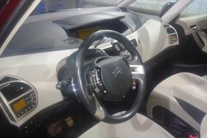 Автомобиль Citroen C4 Picasso, среднее состояние, 2007 года выпуска, цена 350 000 руб., Щелково