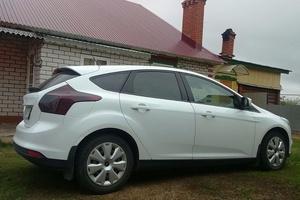 Автомобиль Ford Focus, отличное состояние, 2012 года выпуска, цена 435 000 руб., Казань