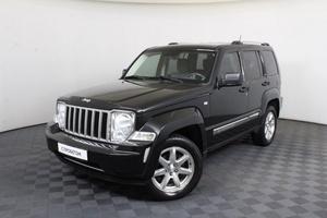 Авто Jeep Cherokee, 2008 года выпуска, цена 730 000 руб., Москва
