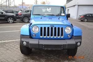 Авто Jeep Wrangler, 2016 года выпуска, цена 3 970 500 руб., Москва