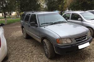 Автомобиль Chevrolet Blazer, хорошее состояние, 1997 года выпуска, цена 179 000 руб., Крымск