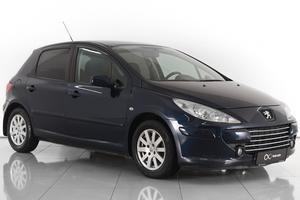 Авто Peugeot 307, 2007 года выпуска, цена 289 000 руб., Ростовская область