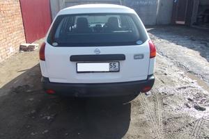 Автомобиль Nissan AD, отличное состояние, 2006 года выпуска, цена 240 000 руб., Омск