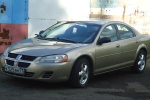 Автомобиль Dodge Stratus, хорошее состояние, 2004 года выпуска, цена 240 000 руб., Новомосковск