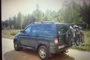 Автомобиль УАЗ Patriot, отличное состояние, 2013 года выпуска, цена 500 000 руб., Мытищи
