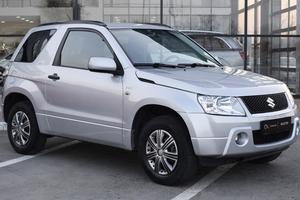 Авто Suzuki Grand Vitara, 2005 года выпуска, цена 411 000 руб., Ростов-на-Дону