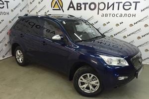 Авто Lifan X60, 2016 года выпуска, цена 645 000 руб., Санкт-Петербург