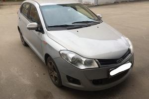 Автомобиль Chery Very, отличное состояние, 2012 года выпуска, цена 220 000 руб., Кострома