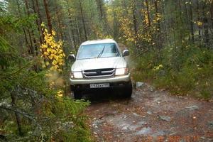 Автомобиль Great Wall Deer, хорошее состояние, 2005 года выпуска, цена 110 000 руб., Ярославская область