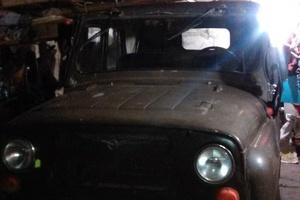 Автомобиль УАЗ 3151, хорошее состояние, 1993 года выпуска, цена 95 000 руб., Белгород