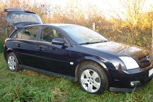 Автомобиль Opel Signum, отличное состояние, 2004 года выпуска, цена 350 000 руб., Москва