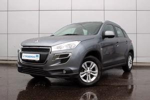 Авто Peugeot 4008, 2012 года выпуска, цена 769 000 руб., Москва