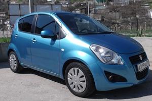 Автомобиль Suzuki Splash, отличное состояние, 2013 года выпуска, цена 499 000 руб., Севастополь