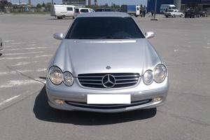 Авто Mercedes-Benz CLK-Класс, 2004 года выпуска, цена 550 000 руб., Самара