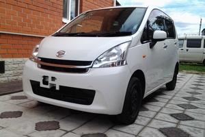 Автомобиль Daihatsu Move, хорошее состояние, 2012 года выпуска, цена 385 000 руб., Москва