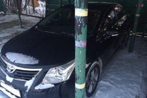 Подержанный автомобиль Toyota Avensis, хорошее состояние, 2009 года выпуска, цена 680 000 руб., Челябинск