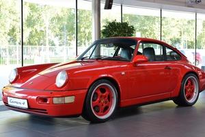 Авто Porsche 911, 1988 года выпуска, цена 6 500 000 руб., Санкт-Петербург