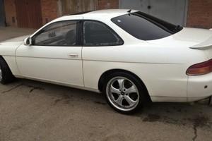 Автомобиль Toyota Soarer, отличное состояние, 1986 года выпуска, цена 380 000 руб., Краснодар