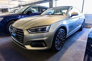 Авто Audi A5, 2017 года выпуска, цена 3 356 775 руб., Москва