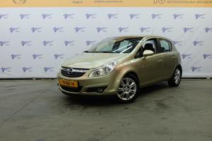 Авто Opel Corsa, 2008 года выпуска, цена 290 000 руб., Москва