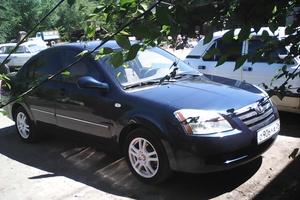 Автомобиль Vortex Estina, отличное состояние, 2011 года выпуска, цена 320 000 руб., Ставрополь