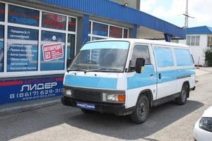 Авто Nissan Vanette, 1991 года выпуска, цена 150 000 руб., Новороссийск