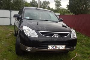 Автомобиль Hyundai ix55, хорошее состояние, 2008 года выпуска, цена 770 000 руб., Москва