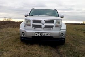 Автомобиль Dodge Nitro, отличное состояние, 2007 года выпуска, цена 810 000 руб., Рязань