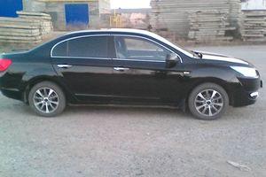 Автомобиль Lifan Cebrium, отличное состояние, 2014 года выпуска, цена 380 000 руб., Шадринск