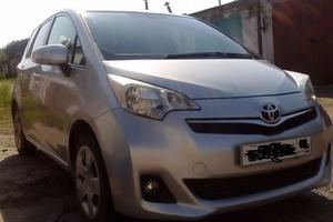 Автомобиль Toyota Ractis, отличное состояние, 2011 года выпуска, цена 518 000 руб., Абакан