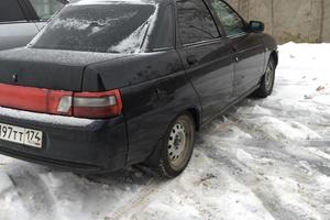 Автомобиль Богдан 2110, хорошее состояние, 2012 года выпуска, цена 120 000 руб., Челябинск