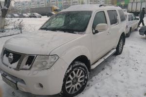Подержанный автомобиль Nissan Pathfinder, отличное состояние, 2014 года выпуска, цена 1 700 000 руб., Набережные Челны