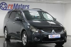 Авто Mitsubishi Grandis, 2007 года выпуска, цена 372 000 руб., Москва