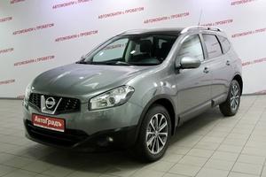 Авто Nissan Qashqai+2, 2011 года выпуска, цена 739 000 руб., Москва