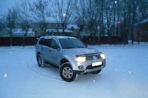 Подержанный автомобиль Mitsubishi Pajero Sport, отличное состояние, 2012 года выпуска, цена 1 200 000 руб., Чехов
