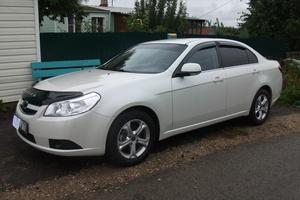 Подержанный автомобиль Chevrolet Epica, отличное состояние, 2010 года выпуска, цена 450 000 руб., Московский