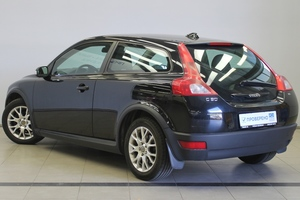 Авто Volvo C30, 2008 года выпуска, цена 450 000 руб., Москва