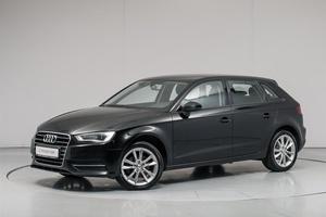 Подержанный автомобиль Audi A3, отличное состояние, 2013 года выпуска, цена 689 000 руб., Москва